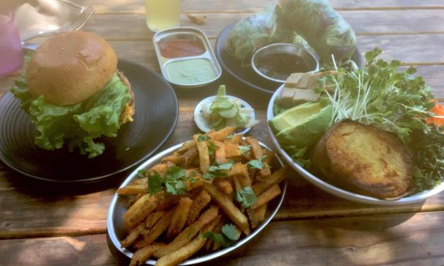 Delicious destination in downtown Ojai