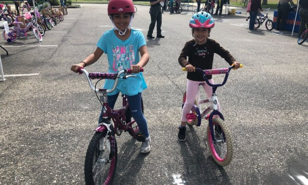 KINDNESS CORNER | Volunteers needed for youth bike programs