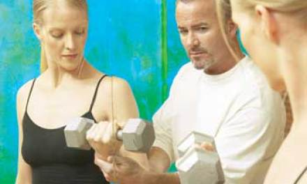 Why you shouldn't hire a personal trainer