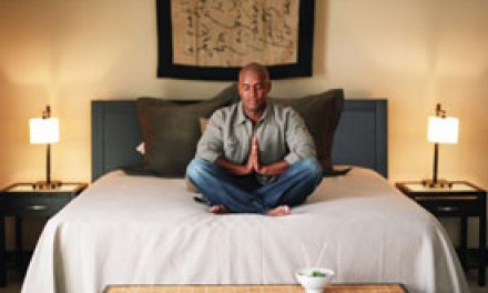 Investigating the nature of meditation