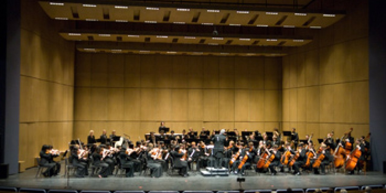 A tale of two orchestras