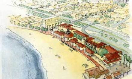Plans for Ventura's coastal region up for review