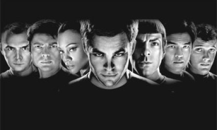 To boldly go . . .