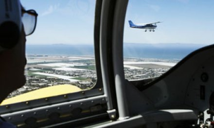 A taste of history and adventure at Wings Over Camarillo