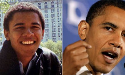 What ever happened to Barry Obama?