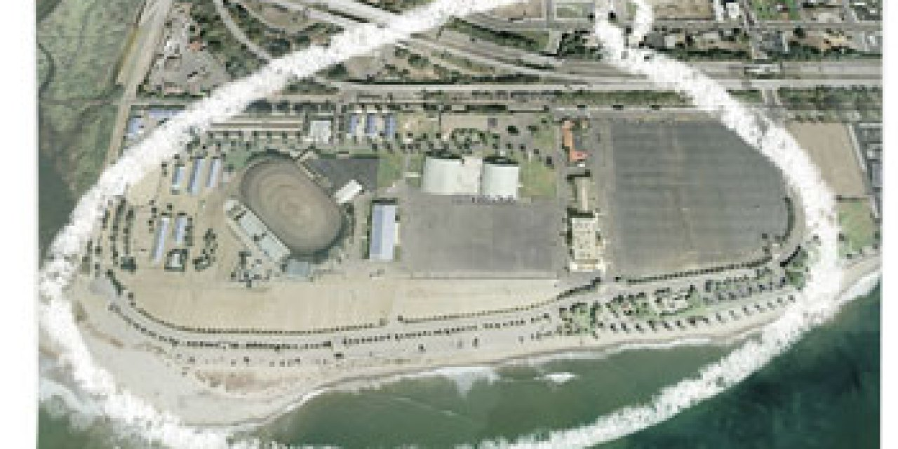 Ventura County Fairgrounds sold to Caruso Affiliated