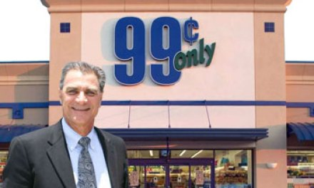 99 Cent Store unveiled at Oxnard's Collection