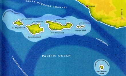 The disappearing species of Ventura County and the Channel Islands