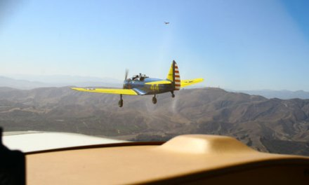 Everything aviation at the Camarillo Airshow