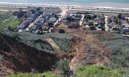 La Conchita grading project may be too risky