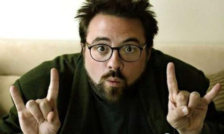Kevin Smith is winning