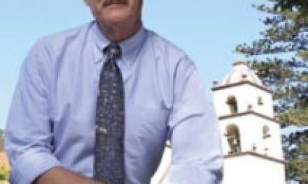 Ventura City Manager resigns, effective Sept. 15