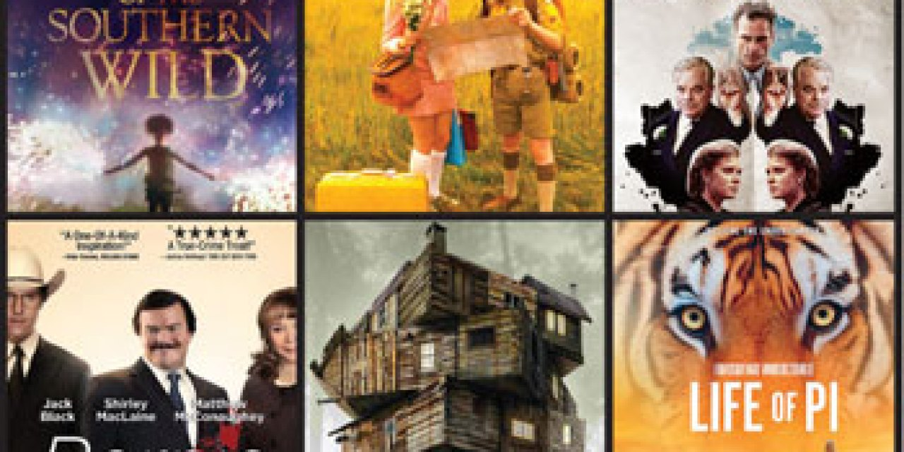 2012: The Year in Film