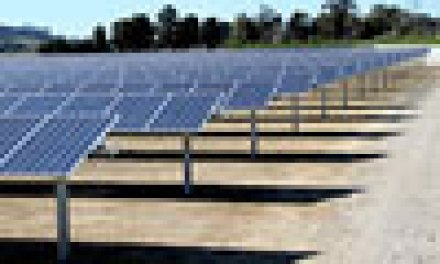 Moorpark shines as having largest solar energy system  in the county
