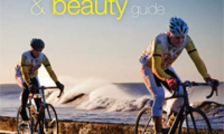 Fitness, Health & Beauty Guide 2013