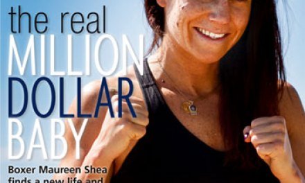The real Million Dollar Baby