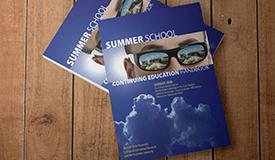 Summer School Handbook