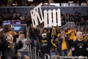VCU wreaked havoc on their second-straight ACC opponent, forcing 23 Boston College turnovers in a 19-point blowout win.