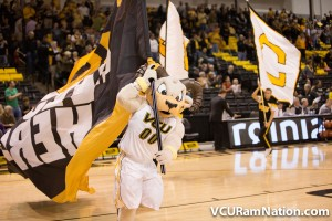 VCU must win a road game at Fordham then take down No.10 Saint Louis at home if they want to feel any bit comfortable in this season's race for a first round A-10 tournament bye.