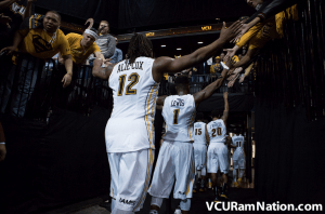 VCU will play in their second A-10 Championship game since joining the conference last season.