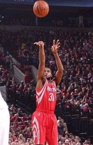Former Ram, Troy Daniels, posted a career playoff-best 17 points in 21 minutes off the bench last night.