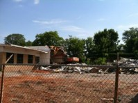 VCU has broken ground on a new practice facility, scheduled for a fall 2015 open date.