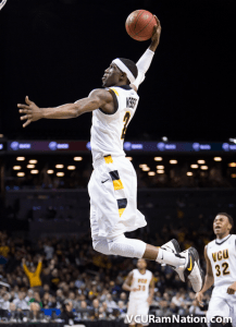 Briante Weber will go down in history as one of the best defensive guards to ever play the game.