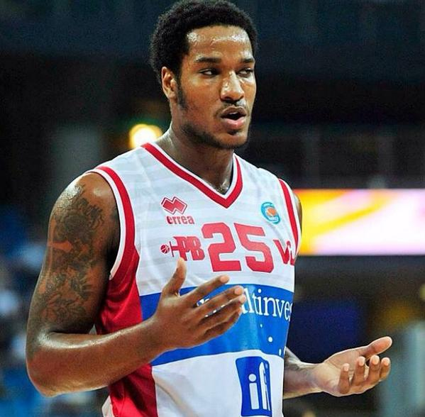 Juvonte Reddic returns to the states to continue his professional career after spending last year in Italy's top pro league.