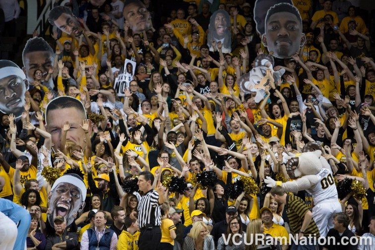 VCU Fans