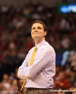 Wade will look to return VCU to their seventh consecutive NCAA tournament appearance after advancing as an at-large bid this season in his first year as head coach.