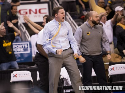 Will Wade will make his second NCAA tournament appearance as head coach of VCU and his fifth as a part of the program.