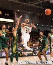 George Mason has started the season at 5-0, but has looked shaky against a lineup of sub-200 teams.