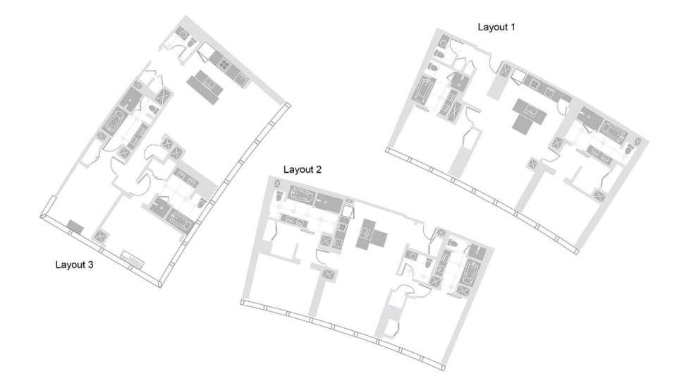 Las Vegas Two Bedroom Suites PierPointSpringscom