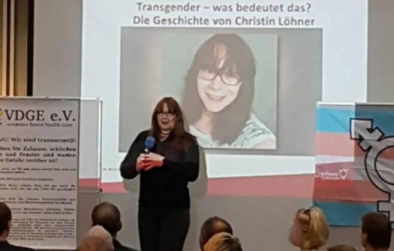 Vortrag an Berufsvorbereitung Ravensburg, Stiftung Liebenau 2