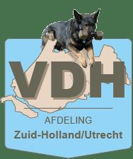 VDH Afdeling Zuidholland Utrecht