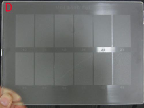 Vdi 3400 Mold Texturing Vdi Finish Edm Surface