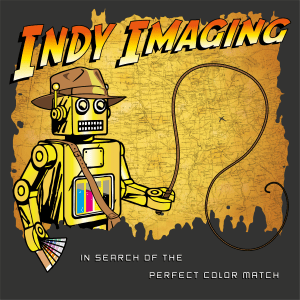 Indy Imaging Jones robot design