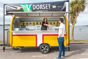 V. Dorset : Vegetarian and vegan catering services