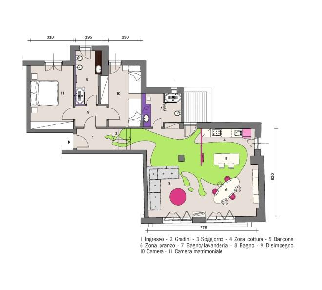 http://www.cosedicasa.com/una-casa-dallo-stile-giovane-a-tinte-shocking-22522/