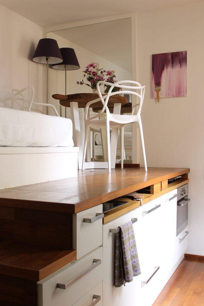 mini-appartamento