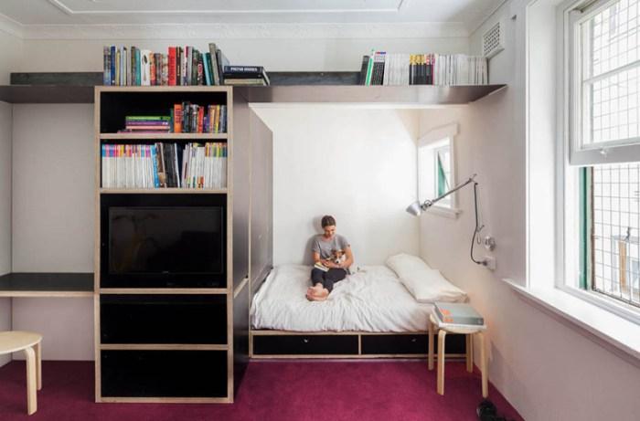 piccolo appartamento