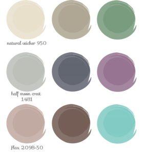 colori neutri