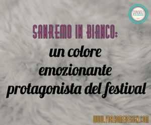 Sanremo in Bianco
