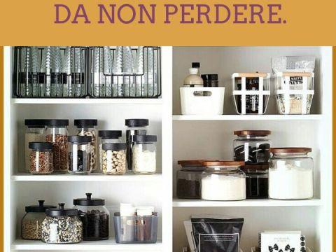 organizzare i pensili della cucina copertina