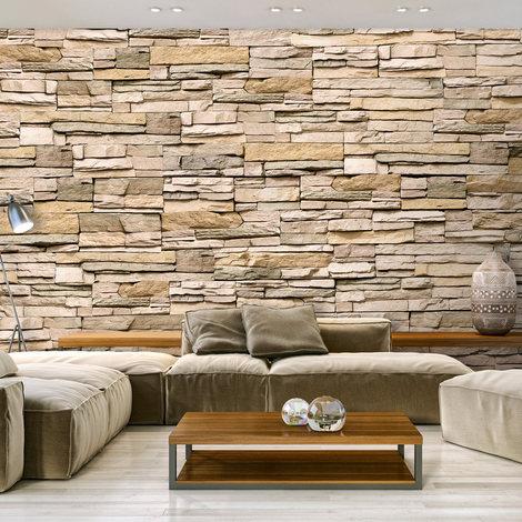 Fotomurale - Decorative Stone