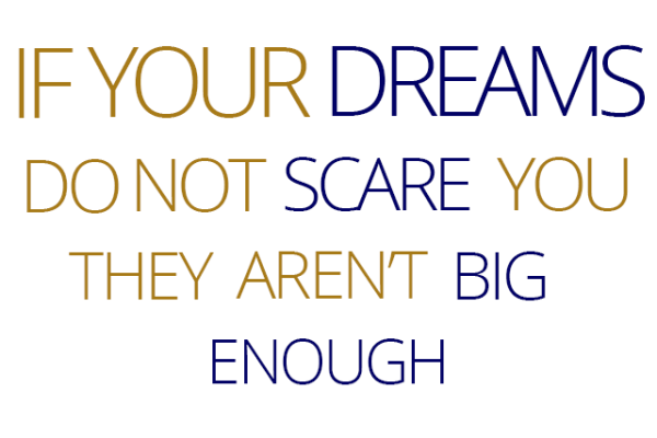 ZZP Coaching - Dreams