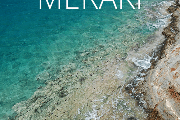 Meraki Greece