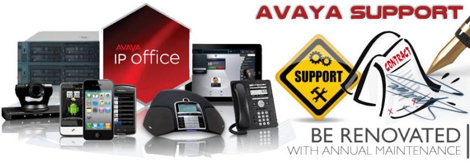 Avaya Support Dubai
