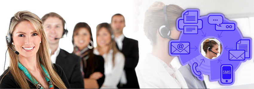 Call Center Solution Dubai