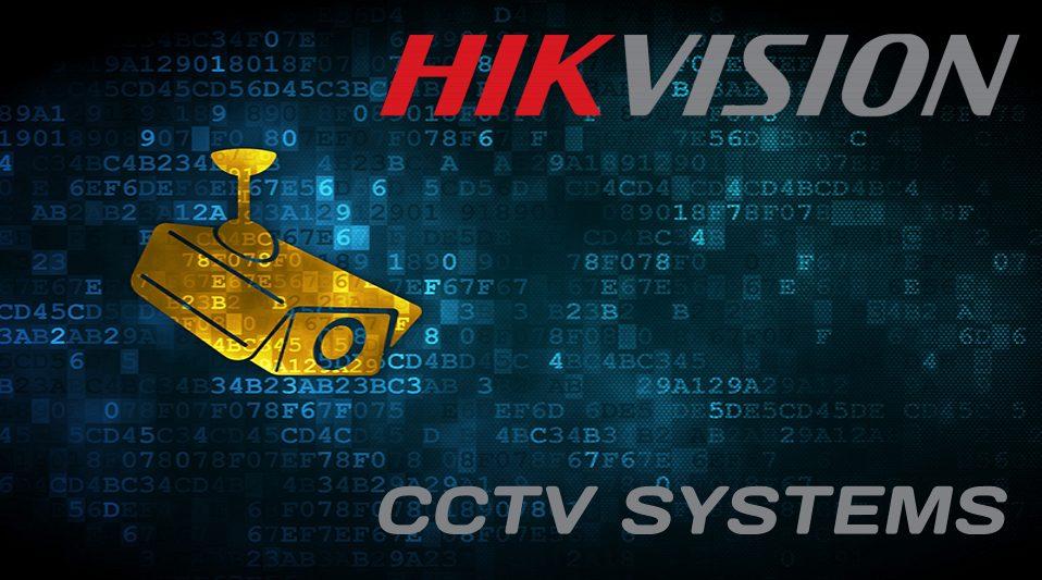 Hikvision Distributor Dubai
